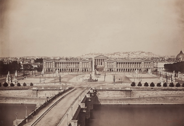 Gustave Le Gray.
