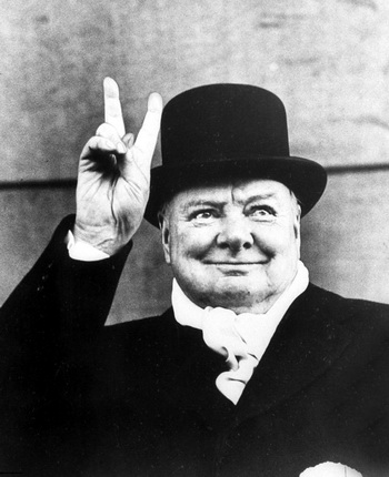 Alfred Eisenstaedt.