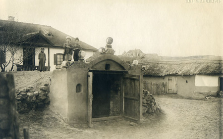 N.M. Mogiliansky.