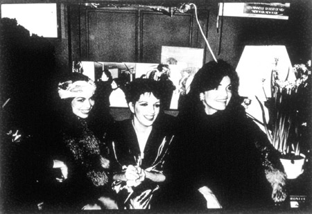 Andy Warhol.