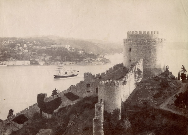 Sebah & Joaillier.