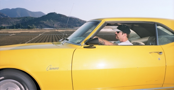 Andrew Bush.