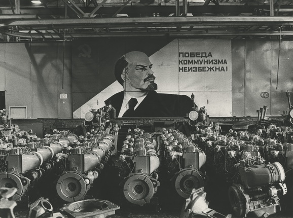 Vladimir Lagrange.