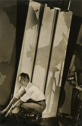 Edward Steichen.