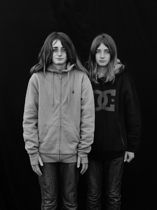 Alexandra Catiere.