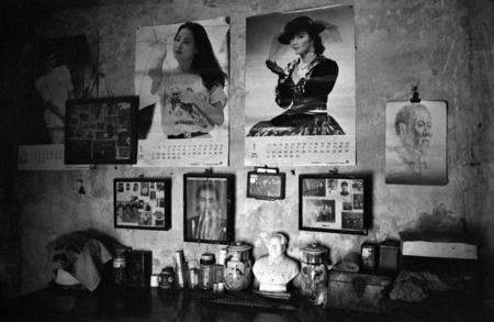 Patrizia Bonanzinga.