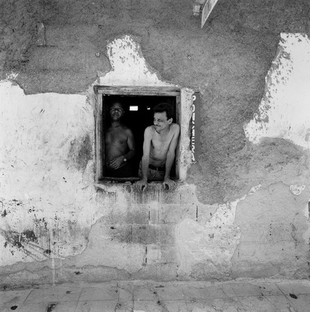 Grigory Yaroshenko.