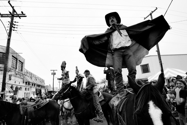 Lance Rosenfield.