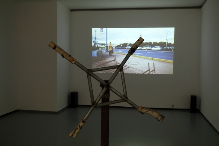 Mikhail Maximov.