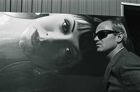 Dennis Hopper.