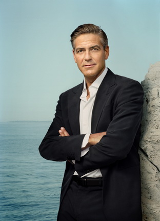 Martin Schoeller.