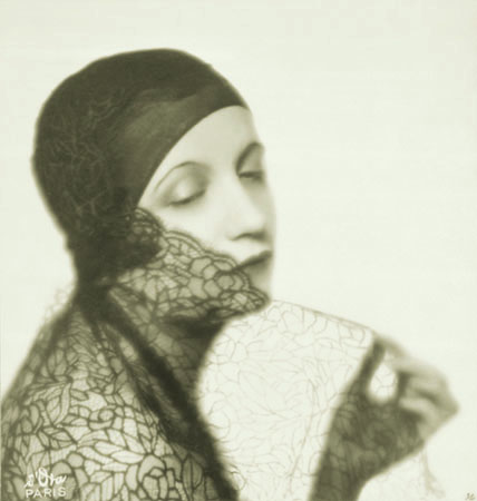 Madame d'Ora.