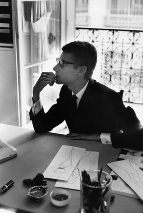 Marc Riboud.
