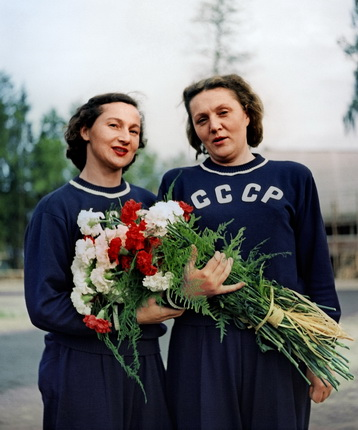 Anatoly Garanin.