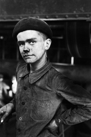 Sabine Weiss.