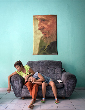 Kristina Kormilitsyna / Kommersant.