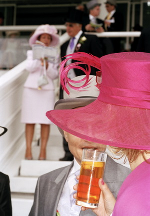 Martin Parr.