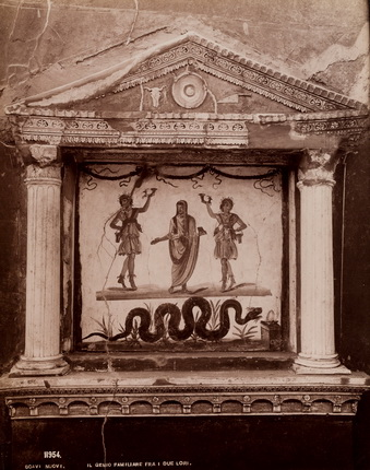 Giorgio Sommer.