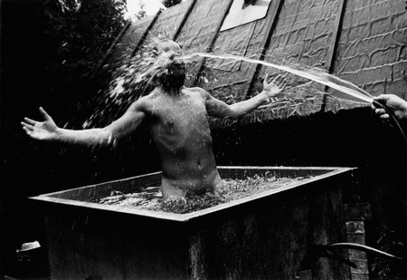 Vladislav Borozdin.