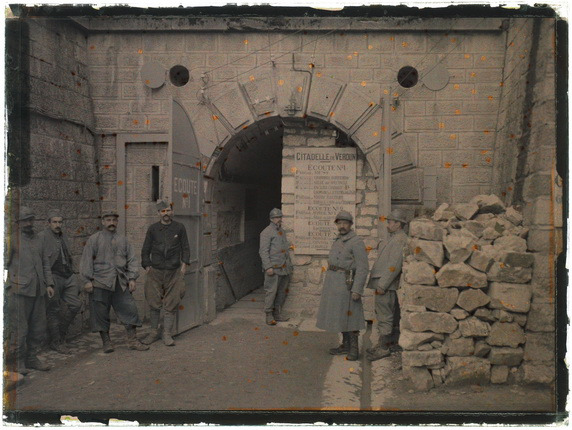 Pierre-Paul Castelnau.