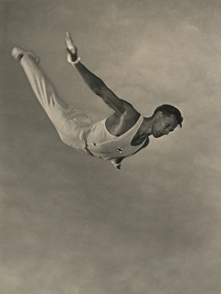 Lev Borodulin.