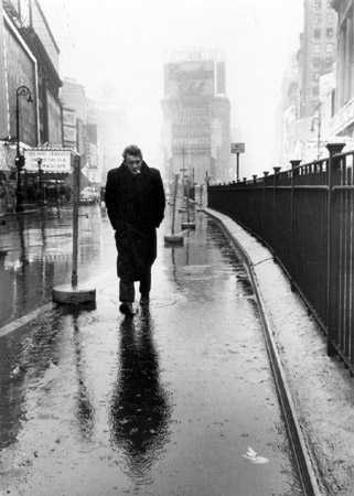 Dennis Stock.