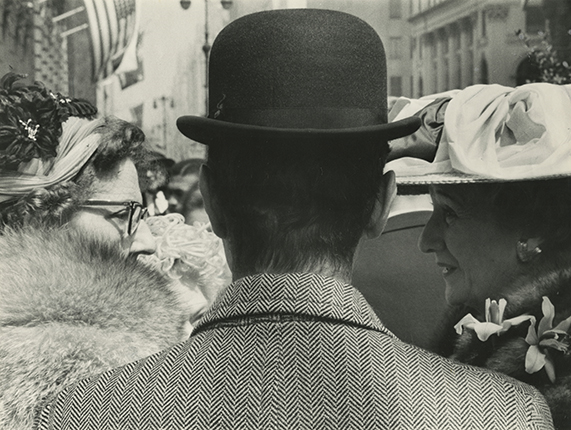 Fifth Avenue (man