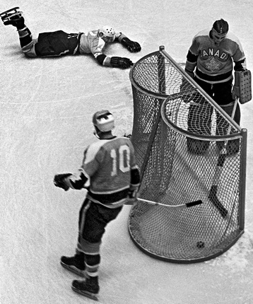 Yuri Somov.