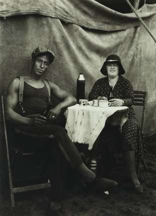 August Sander.