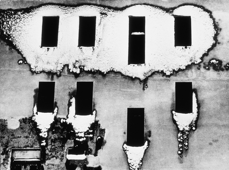 Mario Giacomelli.