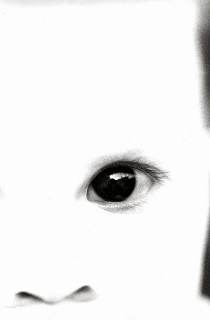 Ralph Gibson.